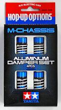 Tamiya 54000 (OP1000) M Chassis Aluminum Damper Set (4 pcs)