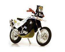 "BMW F650 RR #12 R.Sainct ""Winner Rally Dakar"" 1999 (Norev 1:24 / 242011)"