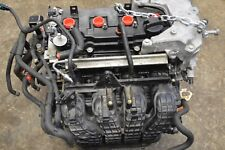 2013-2014 NISSAN  ALTIMA  ENGINE MOTOR  2.5L 4 Cyl  WITH 35,000 MILES