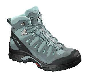 Salomon Quest Prime Gore-Tex Hiking Trekking Shoes - Womens