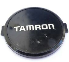 Tamron 52mm Front  Lens cap plastic snap on type Genuine Adaptall 2