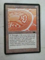 MTG Magic the Gathering English Tablet of Epityr 1994 Antiquities LP