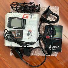 Bully Dog GT Platinum Programmer Tuner for 05-15 F150, 99-16 SILVERADO- OPEN BOX