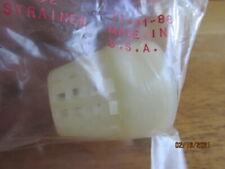NOS OEM Homelite Waterbug P-100 Pump Strainer 48332