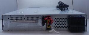 APC 700W 1000VA Smart-UPS Battery Backup SMT1000RM2UC - Broken Display