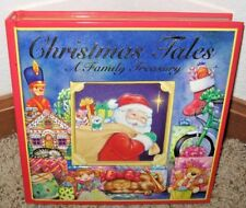 CHRISTMAS TALES~A FAMILY TREASURY~2006~~VERY GOOD CONDITION