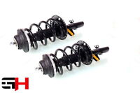 2x Complete Shock Absorber Strut Set Front For VW Transporter T5 4x4 4-Motion