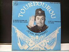 JEAN RICHARD Tourlourou 432296 BE