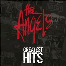 THE ANGELS-Greatest Hits(2011)-TAKE A LONG LINE-New  and Sealed