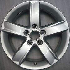 Audi A4 8K B7 B8 Alufelge 7x16 ET46 8K0071496 A jante rim lanta cerchione wheel