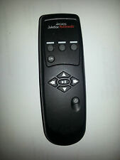 ARCHOS JUKEBOX MULTIMEDIA CONTROLLER Remote Control X player