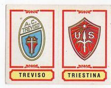 figurina CALCIATORI PANINI 1982/83 NEW numero 455 TREVISO TRIESTINA