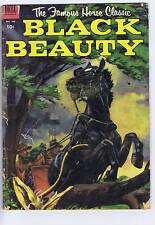 Black Beauty F.C. #440 Dell 1952
