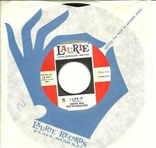 "Gerry & the Pacemakers-I Like It/Jambalaya-45 RPM-7""-single-British Rock-vinyl"