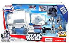 Star Wars Galactic Heroes Empire Strikes Back Kohls Battle of Hoth Playset!