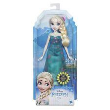 DISNEY FROZEN FEVER Bambola Elsa 30cm - Hasbro B5165