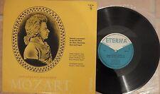 W.A.Mozart-Sinfonia Concertante Es-Dur KV 297b RARE GDR 1962 Classic