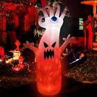 10 Ft Halloween Inflatable Ghost Blow Up Yard Scary LED Light Holiday Decoration