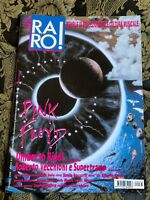 RARO! 133 Magazine about discography ps PINK FLOYD U. BINDI Supertramp Berri