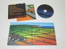 LEMON JELLY/LOST HORIZONS(XL IFXLCD 160) CD ALBUM DIGIPAK