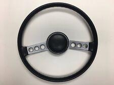Mopar E Cuda Challenger Steering Wheel with Switch Cap 72 - 75 2822126/3575563
