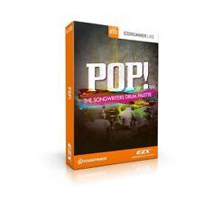 Toontrack Pop EZX Lizenznummer