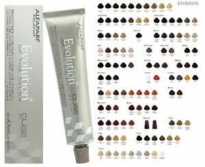ALFAPARF EOC Permanent Hair Dye colour full range   FAST SHIPPING UK