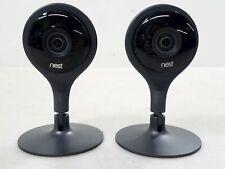 Google Nest Cameras x2 Untested