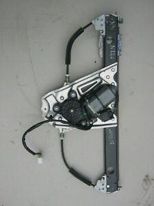 MERCEDES S CLASS W220 PASSENGER REAR DOOR WINDOW REGULATOR & MOTOR 1999-2005