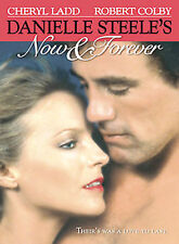 * NEW *  Now and Forever (DVD, 2002)