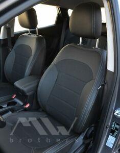 HYUNDAI ix35 2x FRONT p4 Coprisedili rivestimenti Coprisedile auto