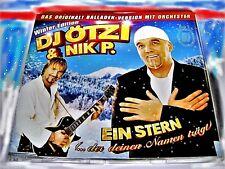 DJ ÖTZI & NIK P. - EIN STERN DER DEINEN NAMEN TRÄGT | WINTER EDITION + ORCHESTER
