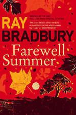 Farewell Summer-ExLibrary