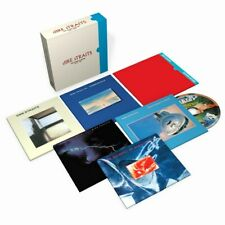 The Studio Albums 1978-1991 - Dire Straits (Box Set) [CD]