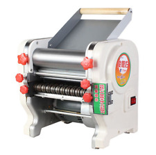 Commercial Home Stainless Steel Electric Pasta Press Maker Noodle Machine #200