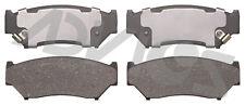ADVICS AD0556 Frt Disc Brake Pads
