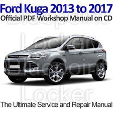 Manuale tecnico di riparazione e manutenzione dell/'auto-Ford Focus C-Max