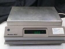 METTLER PE11 Electronic Precision Scale  11000g