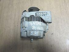 Pontiac Bonneville 4 IV Lichtmaschine 10463215 321-506 3F6105A 3,8 Bj.87-05