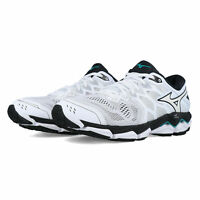 Mizuno Mens Wave Horizon 3 Running Shoes Trainers Sneakers - White Sports