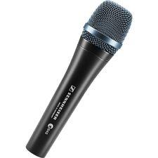 Sennheiser e 945,Dynamic Handheld Supercardioid Microphone