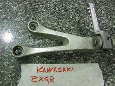 pedana posteriore sinistra kawasaki zx 9r  REAR FOOTREST LEFT 350630031TX