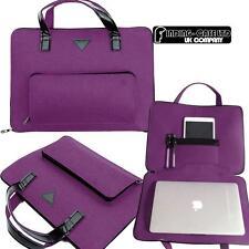 "Universal Felt Carry Bag Case For 11"" 12"" 13"" 14"" 15"" 17"" tablet Notebook Laptop"