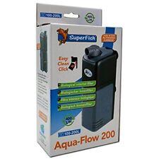 Filtri per acquari per 400L acquario