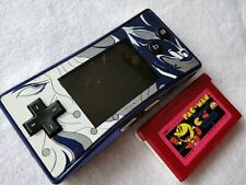 Nintendo Gameboy Micro Final Fantasy 4 limited edition console set tested-b427-