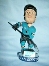 NWOB Logan Couture San Jose Sharks NHL SGA Bobblehead 2013-2014