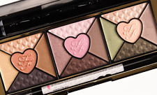 TOO FACED Love Collection Palette + Waterproof Eyeliner 🎁AUTHENTIC 🎁NEW IN BOX