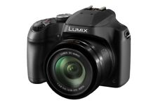Panasonic Lumix DC-FZ82EB-K Digital Bridge Camera 18.1MP, 60X Optical Zoom