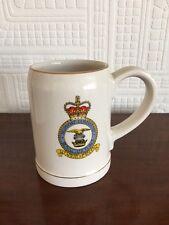 Royal Airforce Support Command Oktoberfest 1985 Ceramic Tankard