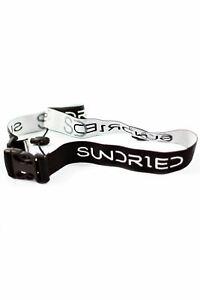 Race Number Belt Triathlon Ironman Marathon Running Non-Slip Bib Holder Sundried